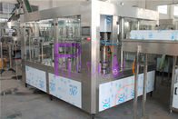 Automatic drinking water bottling machine , High Speed filling machine