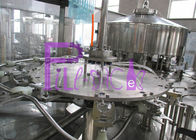 Drinking Water 5L Bottle Filling Plant 18 Heads PLC Control 2500BPH Capacity